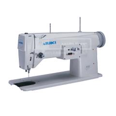 JUKI LZ-271   1-needle Lockstitch, Zigzag Stitching and Embroidery Machine