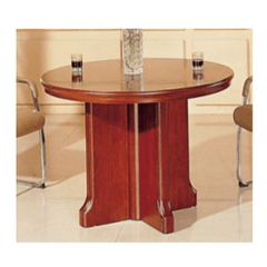 JIN | OFFICE ROUND MEETING TABLE | KY-H123-12
