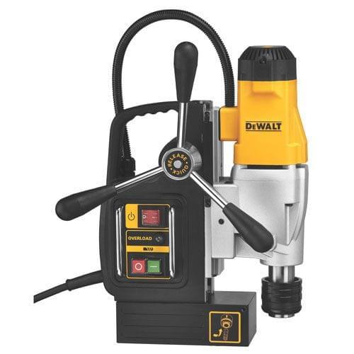 DEWALT   2 Speed Magnetic Drill Press   DWE1622K-B5