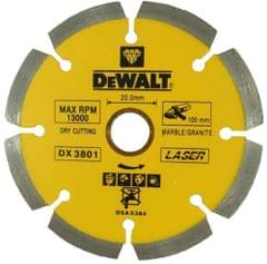 DEWALT   Marble & Granite Blade 230 X 22.2mm   DX3881