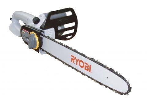 RYOBI | Electric Corded Chainsaw 1200W 400 MM | CS402L