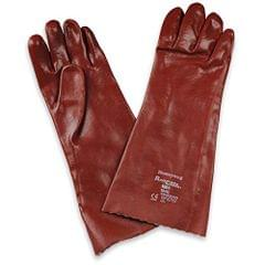 HONEYWELL | PVC Redcote Plus Protective gloves Chemical protection | R60X-BAN