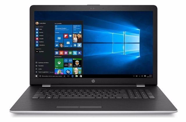 HP | Notebook Core  i5-8250U Silver | 4 GB RAM | HDD 1 TB | WIN10 | 4MK17EA