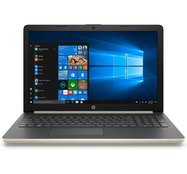 HP | Notebook Core i7-8550U Gold | 16 GB RAM | HDD 1 TB | WIN10 | 4MQ24EA