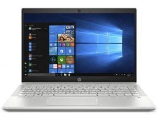 HP PAVLION | Laptop Core i5-8265 Silver | 16 GB RAM | HDD 1 TB | WIN10 | 5QX97EA