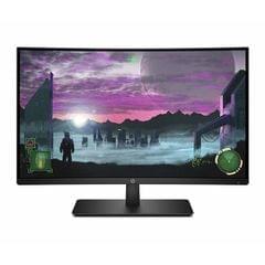 HP | LED Gaming Monitor 27-Inch Display Full HD Black | 1AT01AA