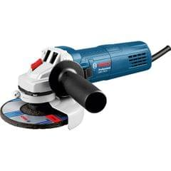 BOSCH   Professional  Angle grinder   GWS 750 S   750 W   115 MM   1.8 KG   BO0601394120