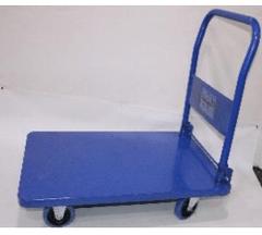 KMAX77 | 4 Wheel Trolley 300 kgs| Full Steel/Hd| 18-TFS-300KG