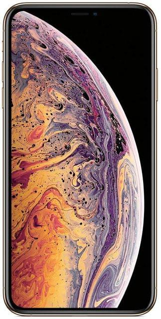 "APPLE | IPhone XS Max Dual SIM | 4 GB RAM | 64 GB | 6.50 "" | IPHXSM64GO"