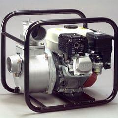 "KOSHIN | Centrifugal Clear Water Pump 3"" | 2.9 KW | 34 KG | 3.1 L | SEH-80X"