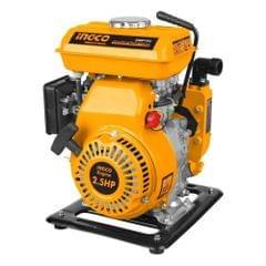 "INGCO | Gasoline Water Pump 1"" | 1.2 L | 25 MM | GWP102"