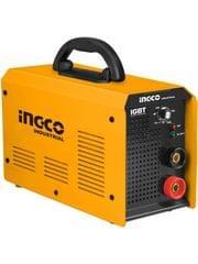 INGCO   Inverter MMA Welding Machine   240 V   5.0 KG   ING-MMA2006