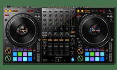 PIONEER | 4-Channel Performance DJ Controller For Rekordbox Dj | DDJ-1000