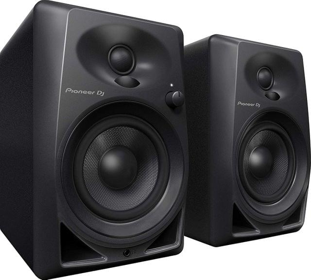 PIONEER | Compact Active Monitor Speaker 4-inch | DM-40