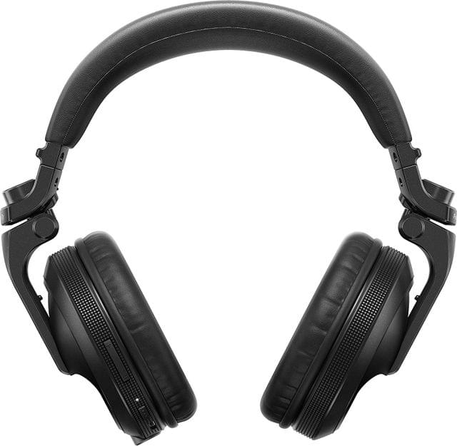 PIONEER | DJ Headphones Standard Black | HDJ-X5BT-K
