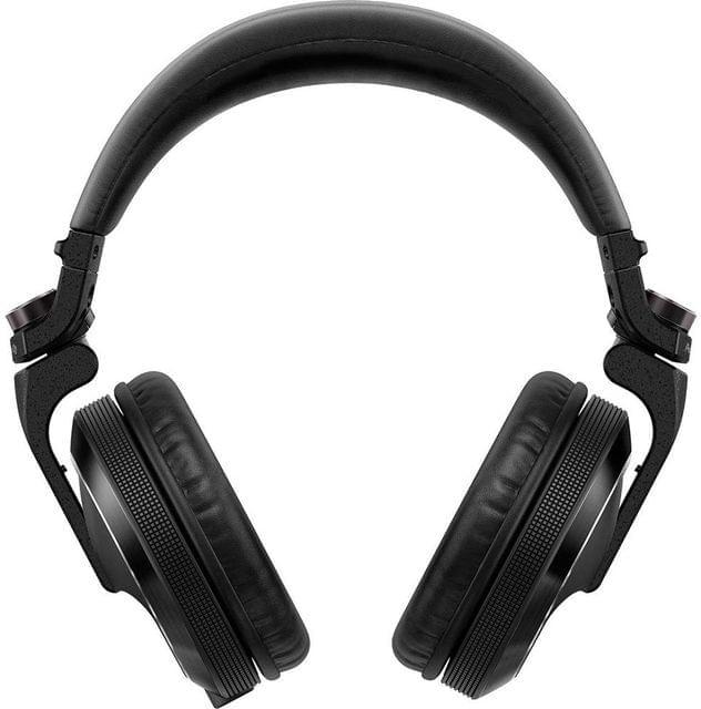 PIONEER | DJ Professional Headphones Standard Black | HDJ-X7-K