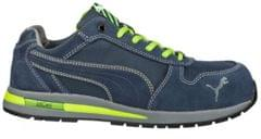 PUMA | Airtwist Low Urban Protect Safety Shoes S1P HRO Blue | 643040