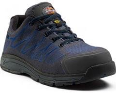 DICKIES | Liberty Safety Shoe Sizes 5.5-14 | FC9531
