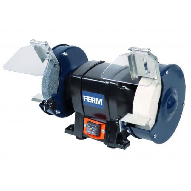 FERM | Bench Grinder 250W 150MM | FEBGM1020