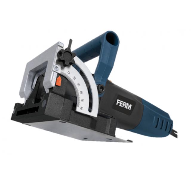 FERM   Precision Biscuit Jointer 900W   FEBJM1009