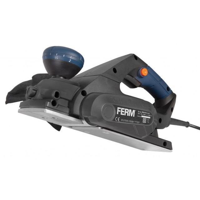 FERM | Wood Planer 650W 82 MM | FEPPM1010