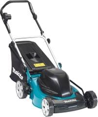 MAKITA | Electric Lawn Mower 46CM 1800W Steel Housing | MAK/ELM-4610