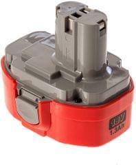 MAKITA | Ni-Cad P-Type Battery 18V 1.3 Ah | MAK/A-194105-7
