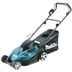 MAKITA   LI-ION Cordless Lawn Mower 36V 2.6Ah Batteries   MAK/BLM-430RD