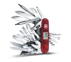 Victorinox | Swiss Army Knives | Swiss Champ XAVT Knife | 1.6795.xavt