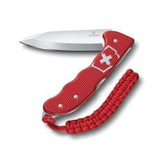 Victorinox | Swiss Army Knives | Pro M Alox Folding Knife Red Aluminium Handle | 0.9415.20