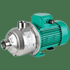 WILO | Multistage Horizontal Centrifugal Pump | 17.5 Kg | MHI 804 ~ 1 | 4024306