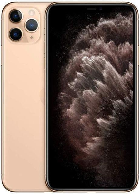"APPLE   iPhone 11 Pro Max 4G Dual Sim   512GB   4 GB Ram   6.5""   IPHXIPM512GL"