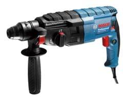 BOSCH | Professional Rotary Hammer with SDS Plus GBH 2-24 RE | 790 W | 2.8 Kg | BO06112720L0