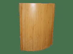 PESTWEST   Sticky Board Fly Trap   Sunburst (Natural Bamboo)   2kg   PW-FCU-0011