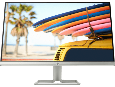 HP | LED Monitor 24-fw Display Full HD | 3KS62AA
