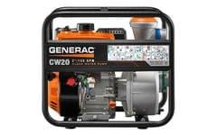 GENERAC | WATER PUMP (PETROL) | CLEAN WATER PUMP | 3.6 Litres | GECW69180