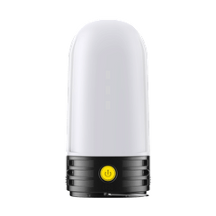 NITECORE | Camp bank USB Rechargeable Camping Lantern 250 Lumens (With Battery) | LR50