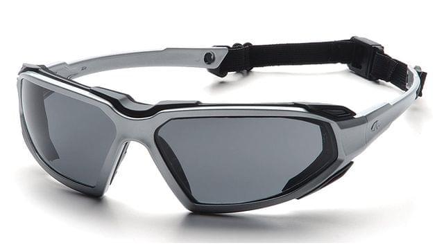 PYRAMEX | Safety Goggles | SSB5020DT