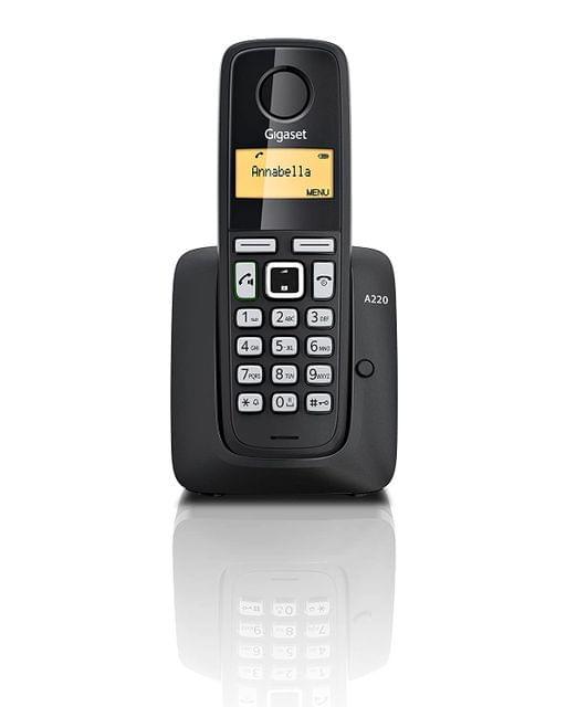 GIGASET | Cordless Phone Duo | L36852-H2431-L101