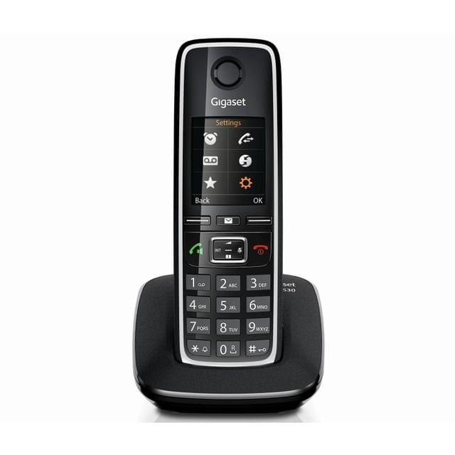 GIGASET | Cordless Phone Expandable Phone | S30852-H2512-A701