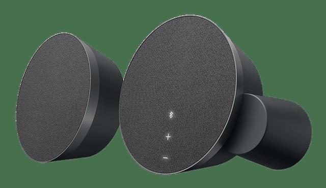 LOGITECH | MX Sound Premium Wireless Bluetooth Speakers | Black | 980-001284
