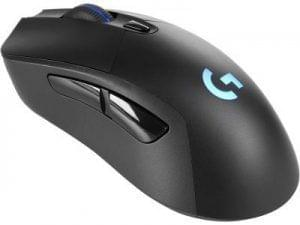 LOGITECH | G703 Lightspeed Wireless Gaming Mouse | 910-005094