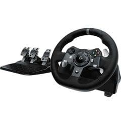 LOGITECH | G920 Driving Force Racing Wheel | 941-000124
