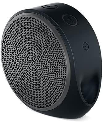 LOGITECH | X100 Mobile Wireless Speaker | Grey | 984-000354
