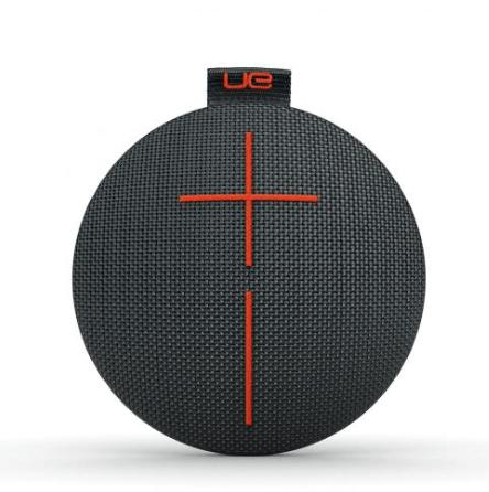 LOGITECH | UE Roll 2 | Portable Bluetooth Speaker | Waterproof | 984-000668