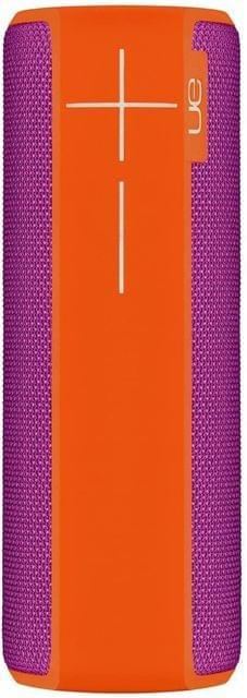LOGITECH | UE Boom 2 Bluetooth Speaker | Orange/Violet | 984-000559
