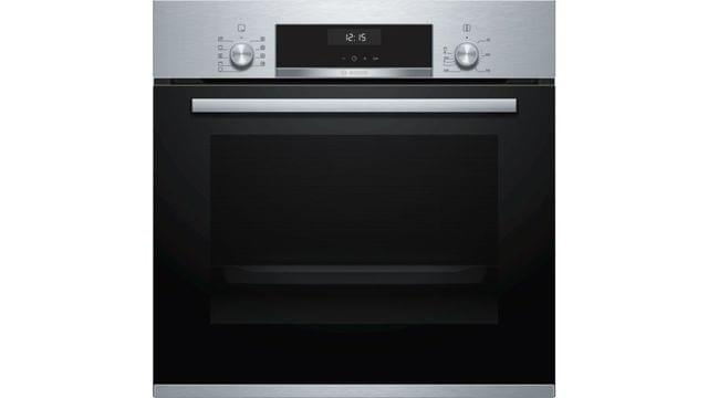 BOSCH | Serie 4 Electric Oven | 32 Kg | Stainless Steel | HBJ538ES0M