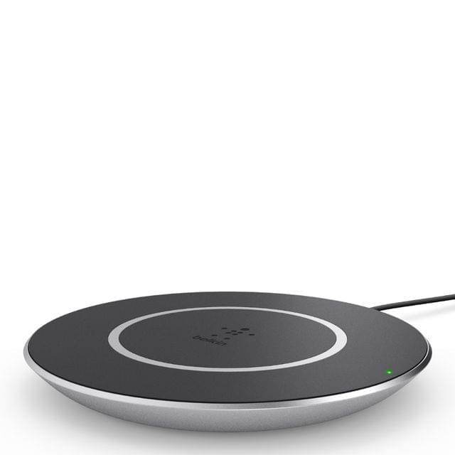 BELKIN | Universalwireless Charging Pad | 15 Watts | Silver | F7U014drSLV