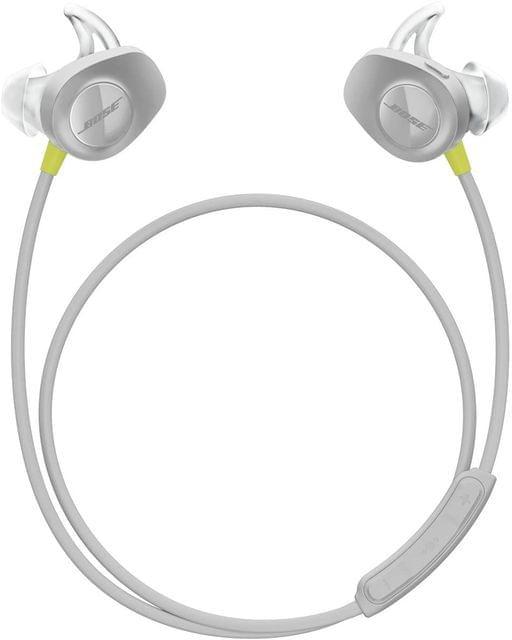 BOSE | Soundsport Wireless In-Ear Headphones | 220 Volts | 22.7 g | 761529-0010