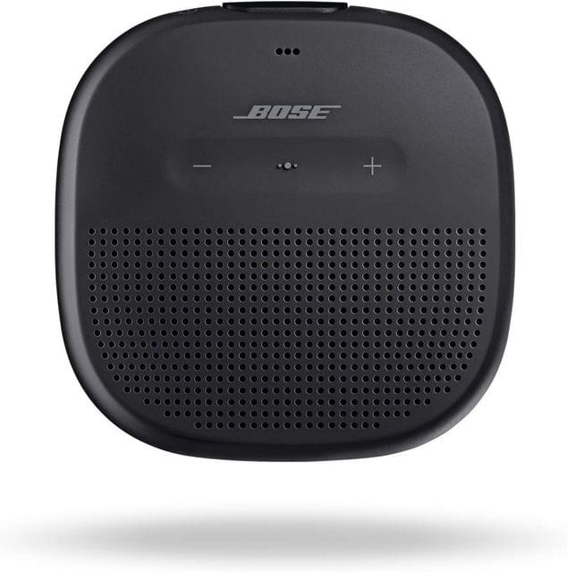 BOSE | Soundlink Micro Bluetooth Speaker | 5 Volts | 5 Watts | 783342-0100